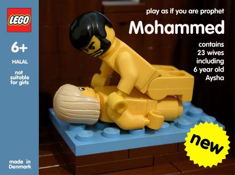 Mohammed Lego